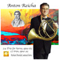 Richard O. Burdick's natural horn CD of Reicha horn trios