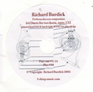 CD 11 cover